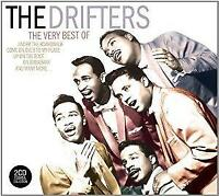 The Drifters - The Very Best Of - 2014 (NEW 2CD)