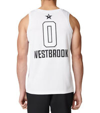 Nike Lebron James 2018 Allstar Swingman Bball Jersey Men Size L 928873 010