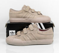Adidas Originals Matchcourt CF Skateboarding Shoe Suede CQ1117 Mens Size 10.5