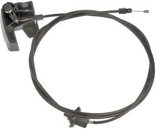 Dorman 912-017 Hood Release Cable with handle fits Chevy Silverado 99-07