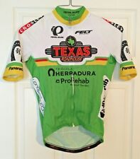 Pearl Izumi Texas Roadhouse Race Fit Men's Short Sleeved Cycling Jersey Small