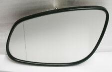 Porsche Cayenne 955 Auto DIM - Wide angle - MIRROR GLASS LEFT SIDE - 95573104503
