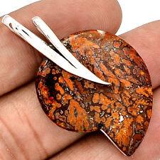 Merium 925 Sterling Silver Pendant Jewelry PP58302