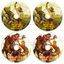 Pinto Pete and his Ranch Boys + In Arizona (OTR) Old Time Radio Western (4 x CD)