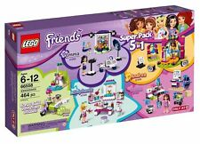 LEGO 66558 FRIENDS 5-in-1 SUPER PACK * NEW IN SEALED BOX * RARE TARGET EXCLUSIVE