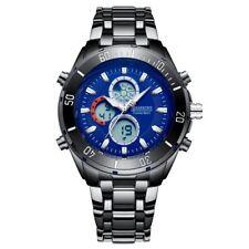 Barkers of Kensington Premier Sport Blue Model Wrist Watch RRP £455