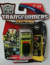 Hasbro Transformers RPMS Combat Series Autobot Ratchet New Sealed