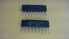 SAMSUNG KA2220STM 9-Pin Sip Integrated Circuit New Quantity-1