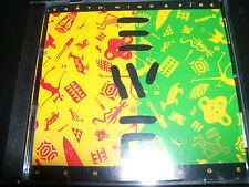 Earth Wind & Fire Heritage (Australia) CD – Like New