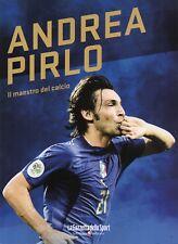 La Gazzetta dello Sport.Andrea Pirlo-Il maestro del calcio