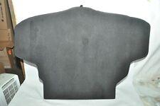 2007-2013 INFINITI G37 Rear Trunk Floor Carpet Luggage Cover Spare Mat Top OEM