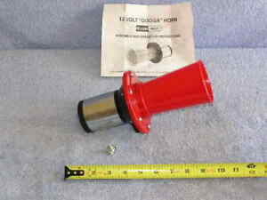 RV Oooga 12v self contained air horn 110 + db 12 volt