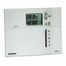 SIEMENS® Self-learning Room Temperature Controller Thermostat Energy Saving