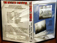 SEVENTH SURVIVOR  1941 Austin Trevor, Linden Travers, John Stuart, Martita Hunt