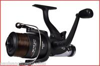 Shakespeare  Beta Freespool Carp Fishing Reel ,Running  Switch size 60