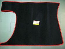Tappetini bagagliaio Lancia Delta Evo 16v 8v Evoluzione Hf tappeto moquette 4wd