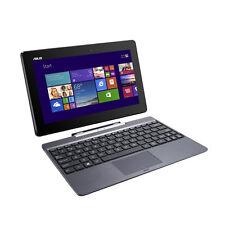 ASUS Transformer Book t100taf-dk024b Tablet | z3735f Atom, 2GB, 32GB, Windows 10