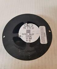 Rio Grande Nickel Alloy Round Wire, 1-Lb. Spool, 14 AWG Dead Soft - 131314