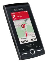 Sigma Rox 12 Basic 4GB 01026 GPS Fahrradcomputer Fahrradtacho Fahrrad Navigation