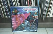 "Kool Keith ""Thug Or What / Stank MC's / Back From The Pad"" 12"" Vinyl Record 2001"