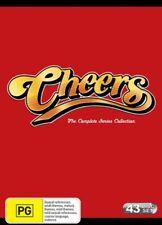 Cheers Season 1 - 11 DVD R4