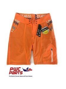 SeaDoo BRP OEM RXP-X RXT-X GTX SPARK Pulse Board Shorts Size 30 2863533712