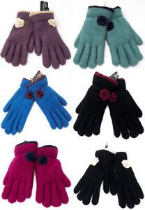 Brand New Thomas Calvi Ladies Gloves Great for Winter FREE P&P!!!