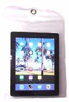 """Smartbag 11"""" Wasserfeste Tasche für Tablet Ebookreader Handy Hülle Displayschutz"""
