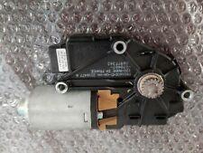 RENAULT SCENIC MK 2 2007 ELECTRIC SUNROOF MOTOR