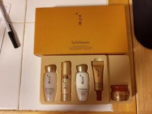 Sulwhasoo Concentrated Ginseng Renewing Basic Gift Set (5items)