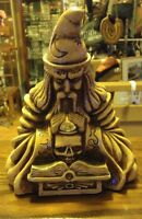 Matchless Grove Candle Holder  Orion The Wizard Warlock 1986