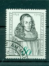 Allemagne -Germany 1985 - Michel n. 1235 - Philippe Jacob Spener