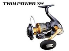 Shimano Twin Power SW 4000XG, New
