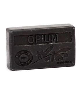 Organic Argan Oil French soap OPIUM