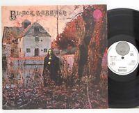 Black Sabbath          Same        Vo 6         Swirl          NM  # T