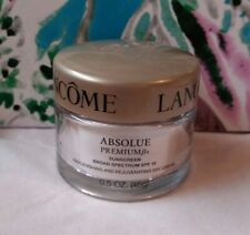 Lancome Absolue Premium Bx Replenishing Rejuvenating Cream Spf15 0.5oz