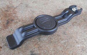 DUCATI MULTISTRADA 1200 S SPORT 2010 10 - BATTERY BRACKET 83015601A