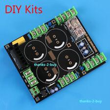 Rectifier Filter Power Supply Board Speaker Protection Omron DIY Kit f Amplifier