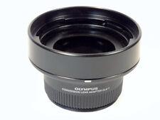 NEW Olympus CLA-7 Lens Adapter Tube 200897 for C-5060 C-7070