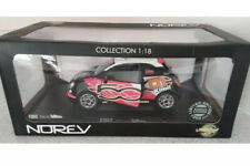 1:18 Norev Fiat 500 Kimi Raikonen Limited Edition Mint Never Out Of Box