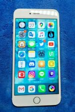 Apple iPhone 6s plus - 64GB - Silver(Unlocked) A1687 (CDMA + GSM)