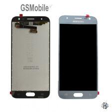 Display Pantalla LCD tactil Samsung Galaxy J3 2017 J330 J330F Silver Original