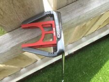 """Odyssey EXO Seven putter, 34"""", right handed."""