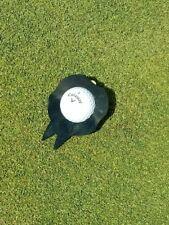 1 Golf ball diameter measurement gauge / roundness and repair tool >13
