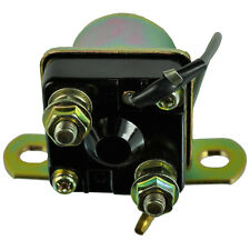 Starter Relay Solenoid For Suzuki 1977-1988 GS 250 300 400 550 650 750 850 1000