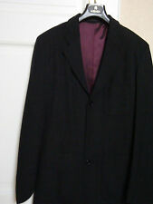 VESTE GRIS ANTHRACITE MARQUE WESTMINSTER COLLECTION - TAILLE 48