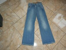 H1883 G-Star RADAR Slacks WMN Jeans W27 Mittelblau  Zustand: Gut