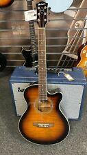 Chord Cutaway Acoustic Guitar, Sunburst
