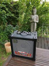 ROLAND CUBE 40 XL top Amp, top Zustand!
