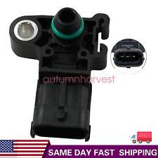 MAP Sensor For 2011-2017 Chevrolet Cruze Trax Buick Encore 1.4L 55567257